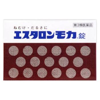 【第3類医薬品】【メール便対応!】エスタロンモ...