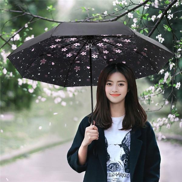傘 折りたたみ傘 遮熱日傘 晴雨兼用日傘 折りたた...