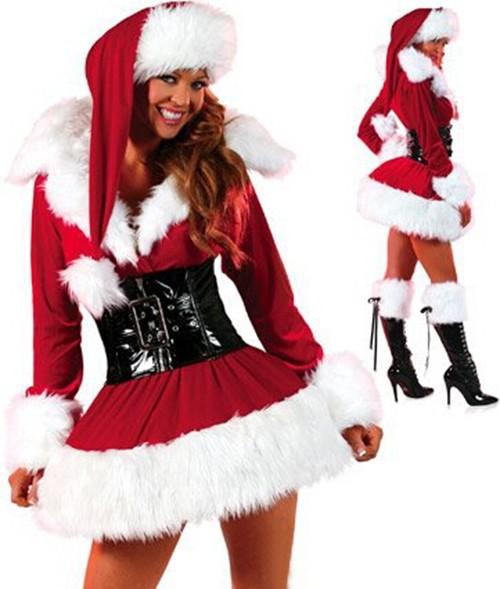 送料無料コスプレ 大きいサイズ クリスマス 衣装...