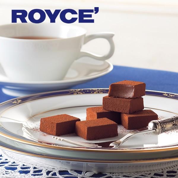 ロイズ ROYCE' 生チョコレート オーレ【北海道お...