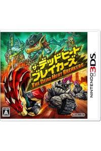 ★予約販売★(3DS/0426)■ザ・デッドヒートブレイ...