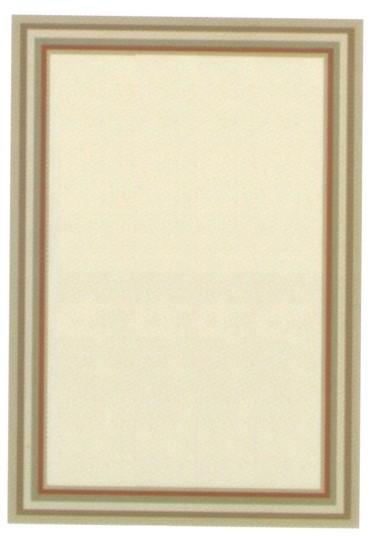 アズール アイボリー 200×250cm