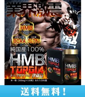 【送料無料】HMB トップギアプロ HMB TOPGIA PRO/...