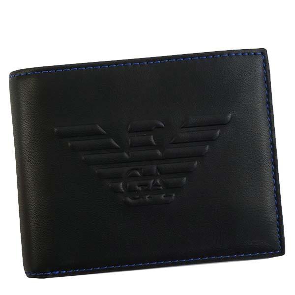 エンポリオアルマーニ 財布 Y4R165 YG90J 81072 ...