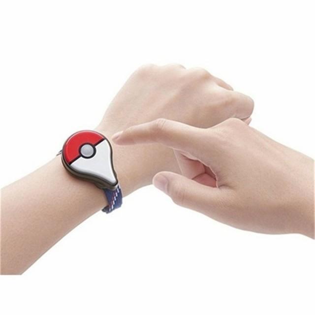Pokemon GO Plus ポケモンGO Plus 本体 ポケモ...