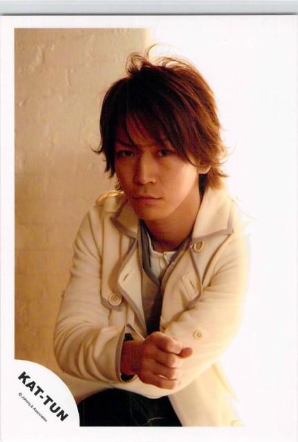 🍀 KAT-TUN・・【公式写真】・・亀梨和也...