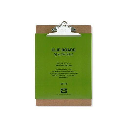 Penco Clipboard O/S - A4 (ペンコ クリップボー...