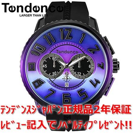 一般に先駆け先行発売 新作 テンデンス 腕時計 メ...