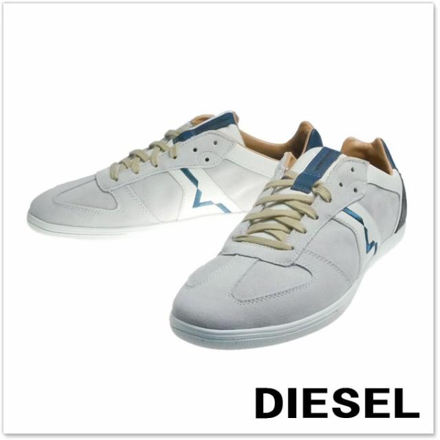 DIESEL ディーゼル メンズスニーカー S-ALLOY / Y...