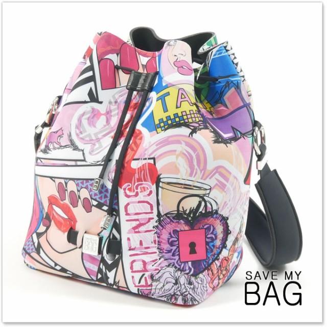 【32%OFF!】SAVE MY BAG セーブマイバッグ ショ...