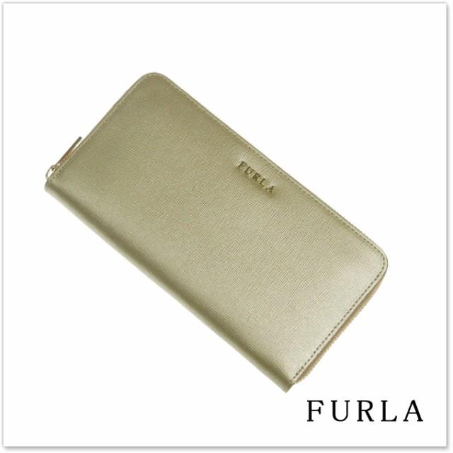 【50%OFF!】FURLA フルラ レディースラウンドフ...