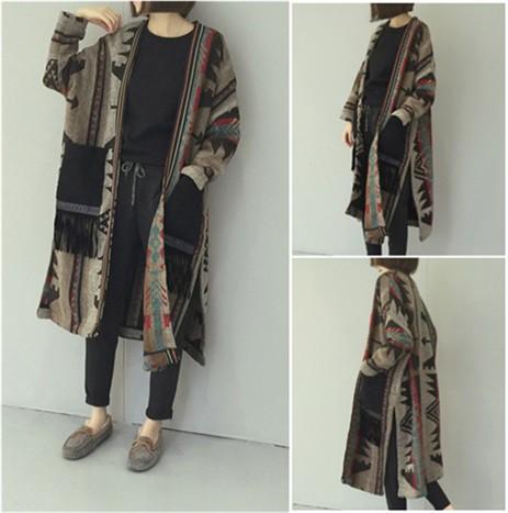 セール品 冬の羽織物は、これに決めた! k42