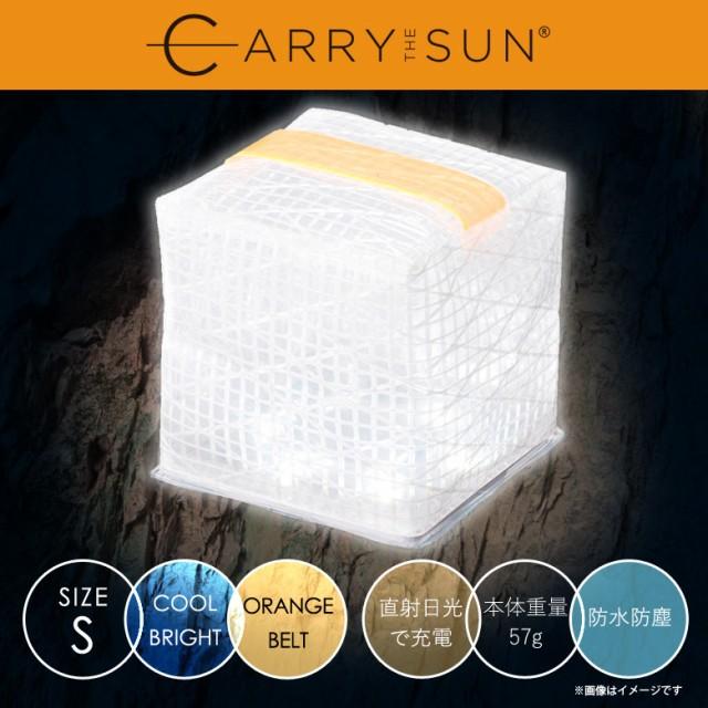 LEDライト ソーラー式エコライト CTSC-ORS【6120...