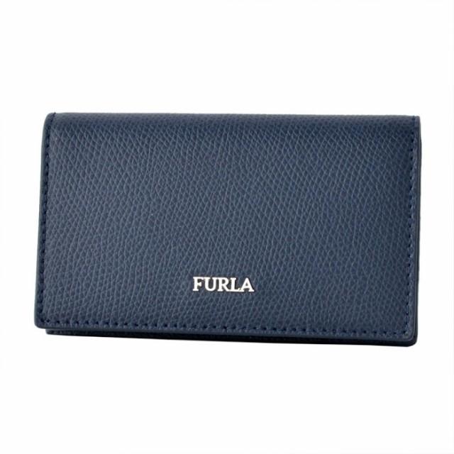 フルラ FURLA 938189 BLU メンズ カードケース 名...