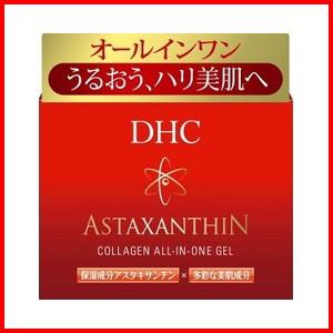 DHC アスタキサンチン コラーゲン オールインワン...
