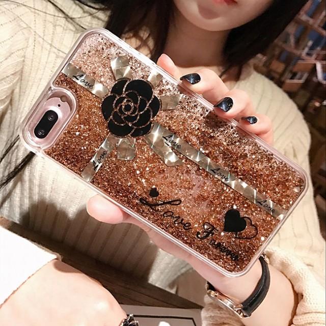 b08fa6e11d 新発売】iPhone6s iPhone6splus キラキラ流れ星☆グリッターiPhone7 ...