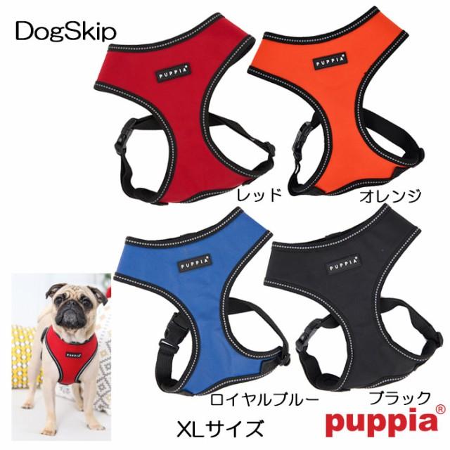 犬用 胴輪 トレックハーネスA TREK HARNESS A:XL...
