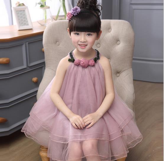 110-150子供ドレス フォーマル ドレス 演出 お姫...