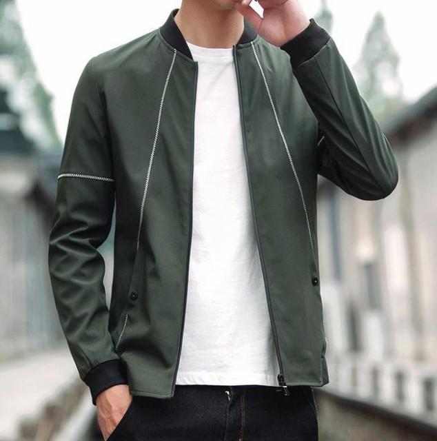 4色 ジャケット 大きいサイズ メンズ セール ア...