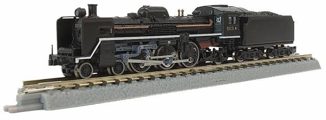 ロクハン  [Z] T027-1 国鉄C57形蒸気機関車19...
