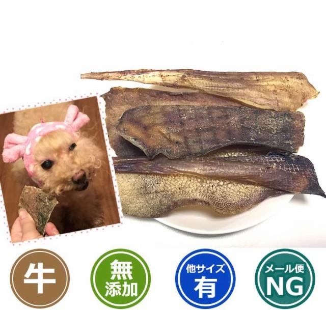 犬 おやつ【無添加】牛タン皮 150g/イリオスマイ...