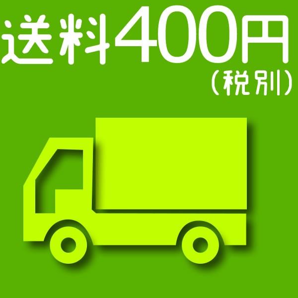 送料 400円(税別)