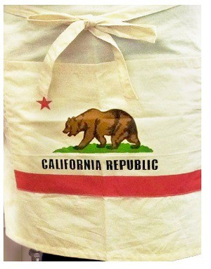 【CALIFORNIA REPUBLIC カリフォルニア州旗 アメ...