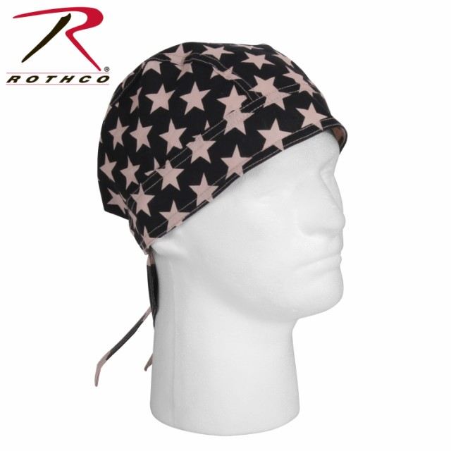 ROTHCO(ロスコ社製) Subdued US Flag Headwrap...