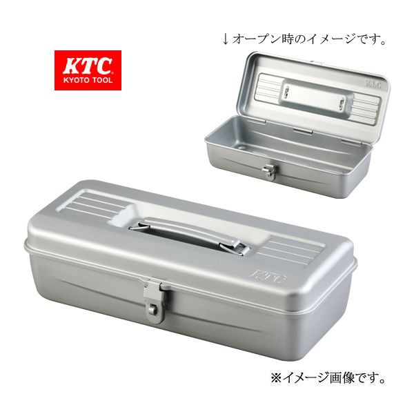 KTC  片開きメタルケース EK-5