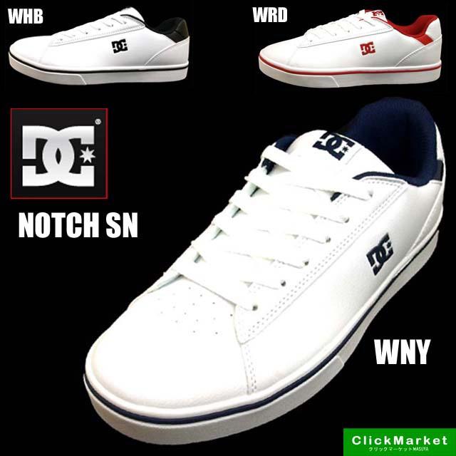 ディーシーシューズ DC Shoe NOTCH SN DM181035 ...