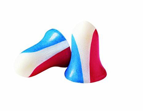高性能 耳栓 5ペア HOWARD LEIGHT社 MAX マックス...