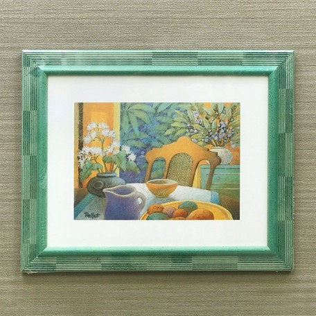 Framed picture(イタリー) 全2色