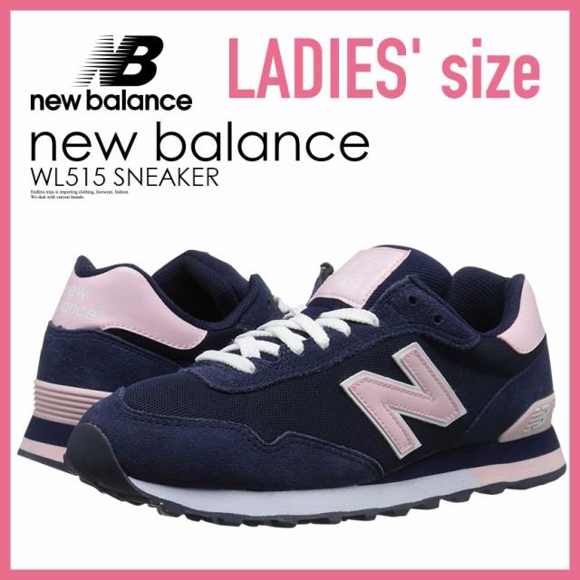 NEW BALANCE ニューバランス WL515 SNEAKER レデ...