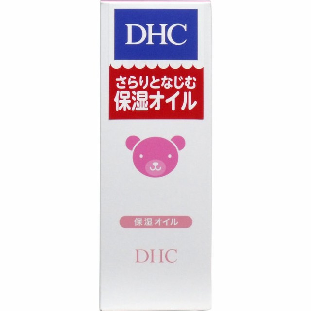 DHC 薬用ナチュラル ベビーオイル (化粧用油...