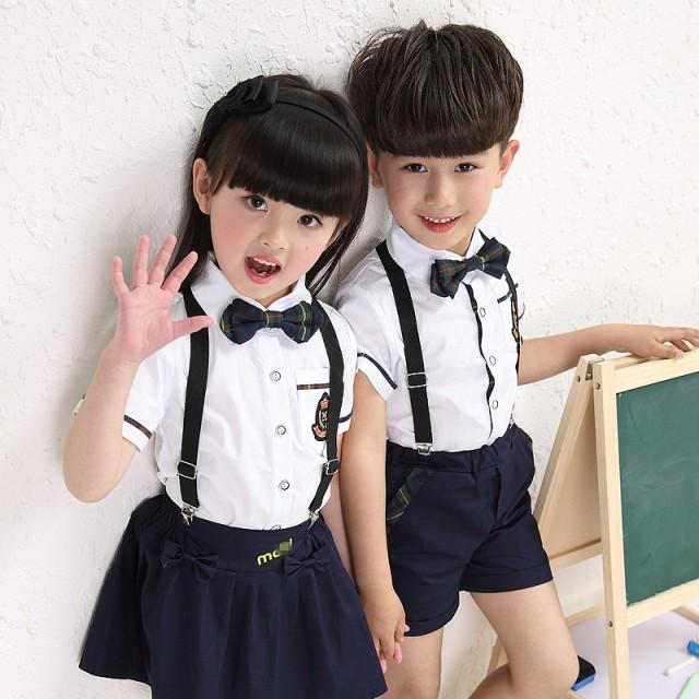 子供スーツセット フォーマル幼稚園中小生 キッ...