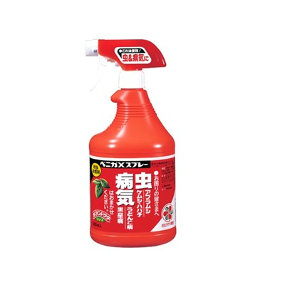 [殺菌殺虫剤]ベニカスプレー アブラムシを寄せ付...