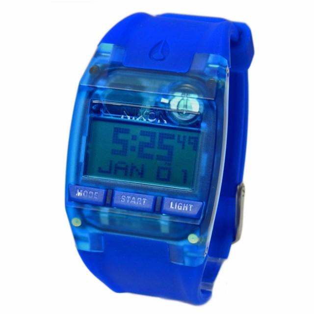 NIXON ニクソン 腕時計 ユニセックス THE COMP コ...