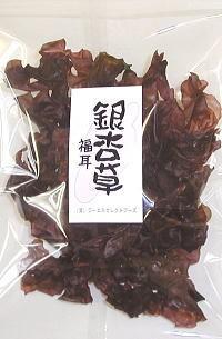 銀杏草40g 味噌汁の具材 無添加食品 ダイエット ...