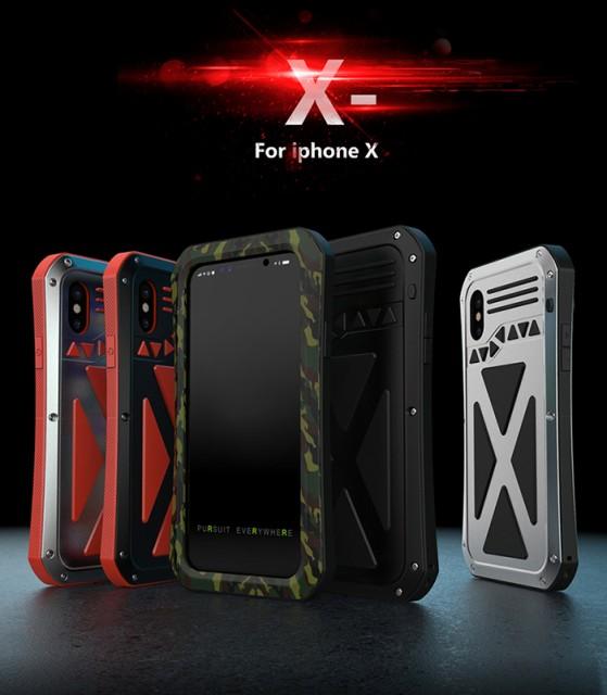 iPhoneX ケース 新発売 アイフォンXケース 耐衝撃...