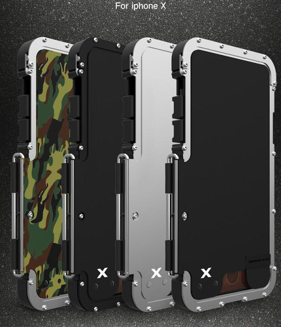 iphone xケース 金属 スマホケース ステンレス製 ...
