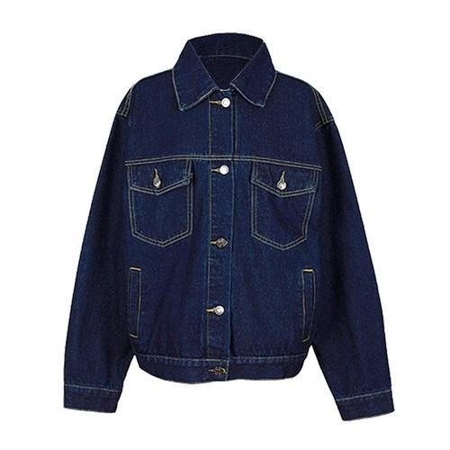 オーバーサイズジャケット【お取り寄せ商品】