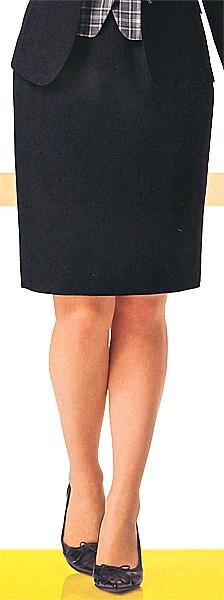 A4056-2 スカート 全1色 (福本服装 ERGON ...