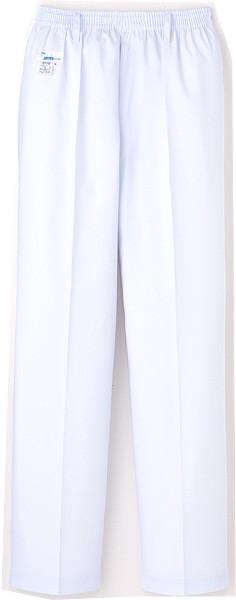 FH1108 男性用パンツ 前ファスナー ホワイト ...