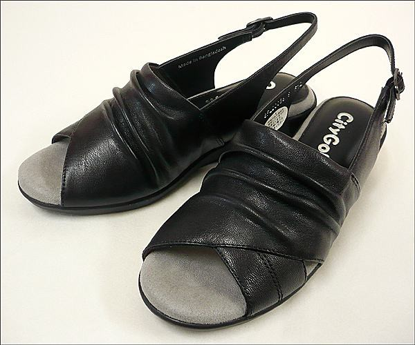 シティゴルフ GFL20036 ブラック