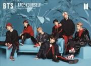 ◆初回限定盤C★BTS[防弾少年団] CD【FACE YOURS...