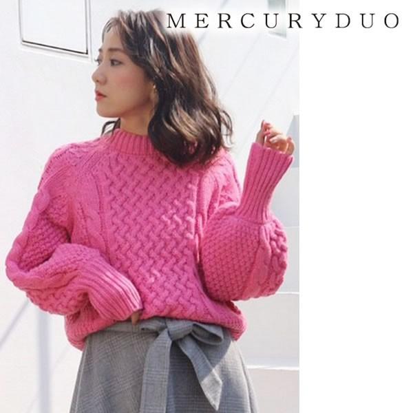 MERCURYDUO マーキュリーデュオ ケーブルボトル...