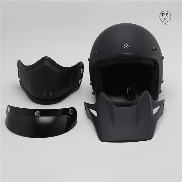システムヘルメット オフロード ジェット バイク...