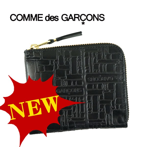 COMME des GARCONS/コムデギャルソンコインケース...