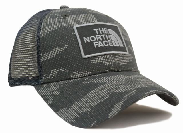 THE NORTH FACE ノースフェイス キャップ CAP 帽...