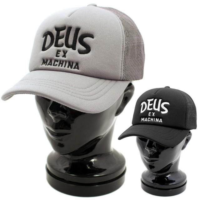 デウスエクスマキナ DEUS EX MACHINA CURVE TRUCK...